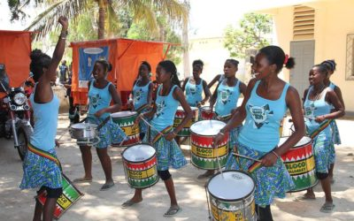 La Bloco Malagasy lutte contre la mortalité maternelle et la grossesse précoce