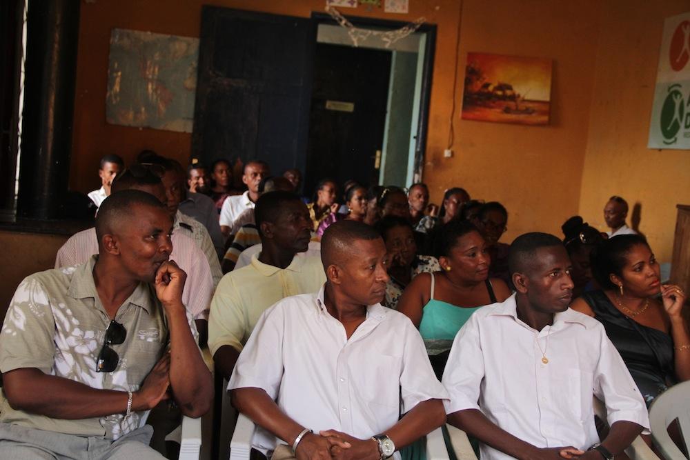 Les établissements publics de Tuléar et Eau de Coco à Madagascar sont partenaires pour un développement à travers l'éducation