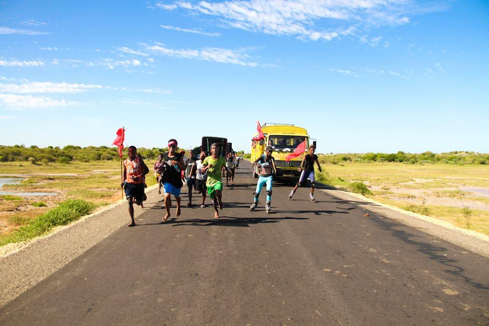 «Pousse Me Baby 2017» mobililise plus de 300 coureurs