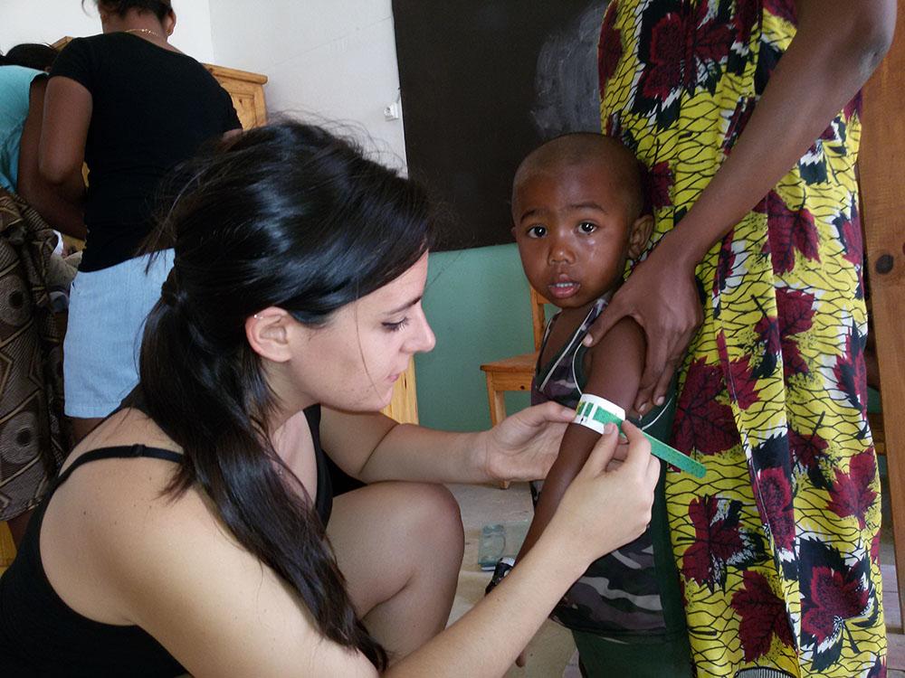 Quoi de neuf au Centre Nutritionnel et d'Appui pour l'Autonomisation des Femmes ?