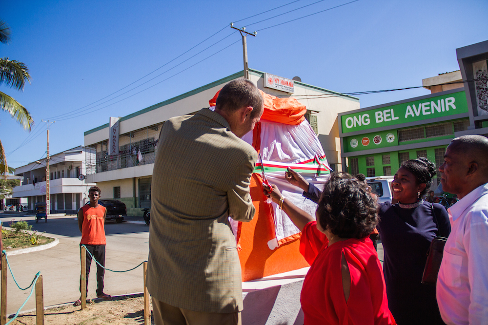   ONG Bel Avenir: 15 ans d'intervention autour de 30000 bénéficiaires dans le sud de Madagascar