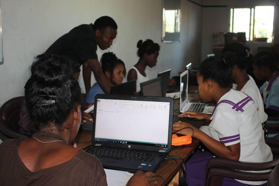 Des cours d'informatiques enrichissants