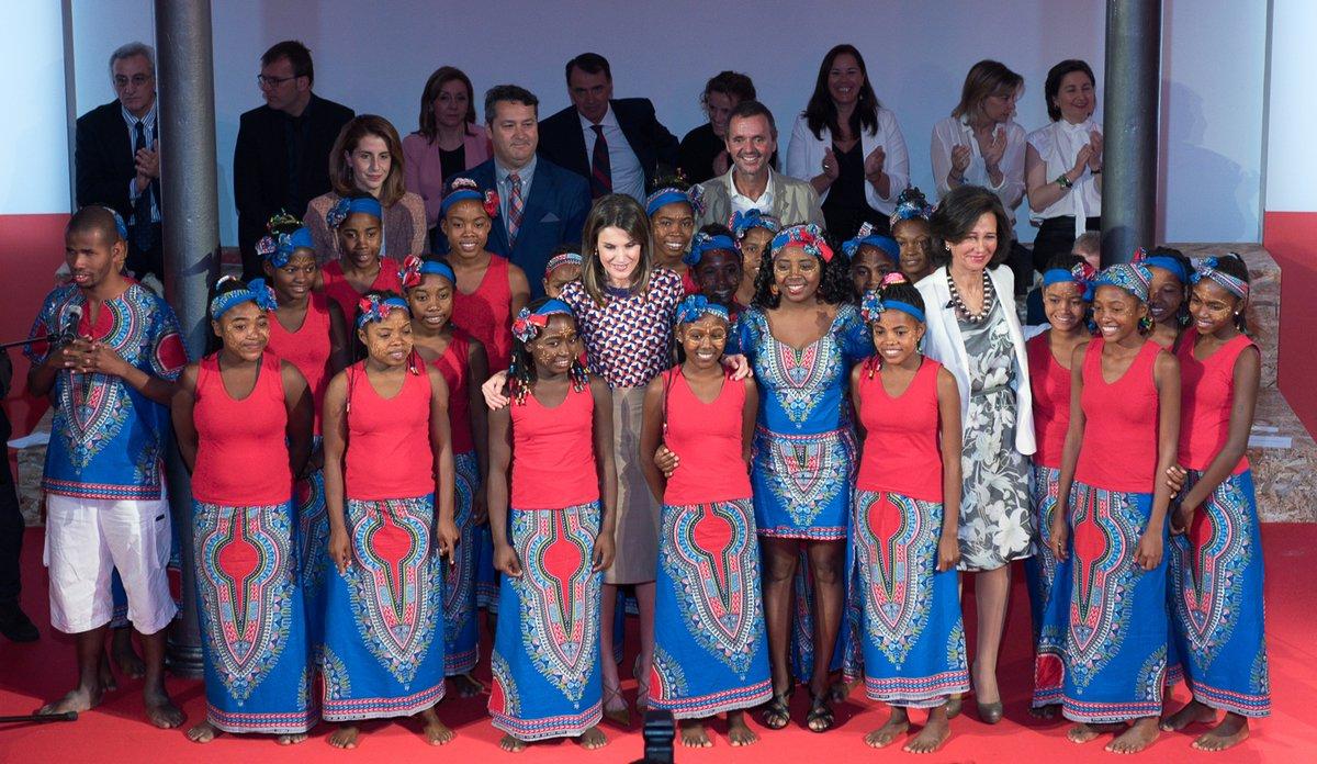 MALAGASY GOSPEL: 15 concerts en Espagne