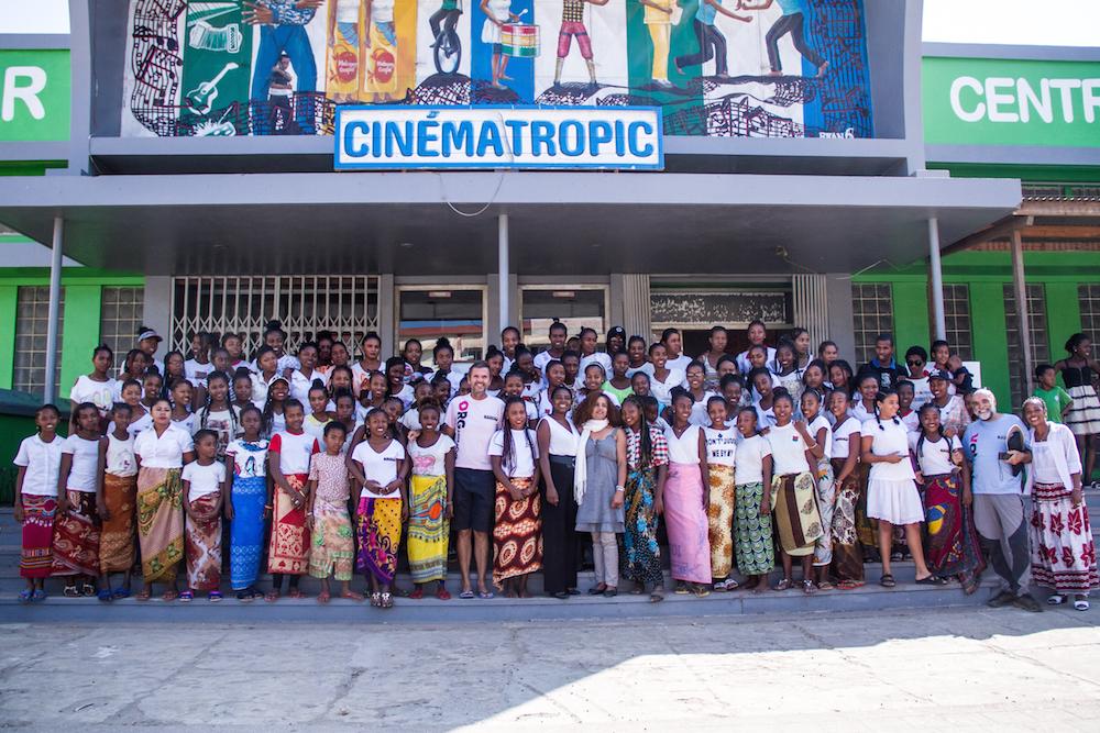 Malagasy Gospel Choir : une décennie d'échange et de rencontre