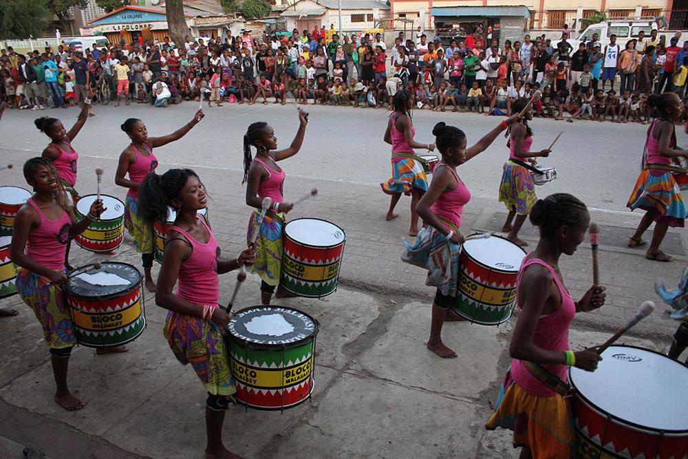 Lancement de la tournée nationale du tourisme responsable de la Bloco Malagasy à Tuléar