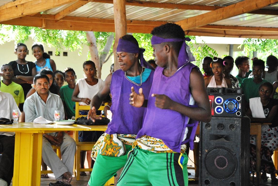 La Journée internationale de la langue maternelle célébrée à Mangily, à Tuléar