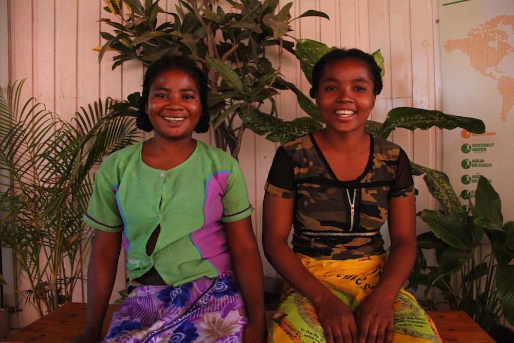 Avec le FNUAP, Eau de Coco à Madagascar lutte contre la fistule obstétricale