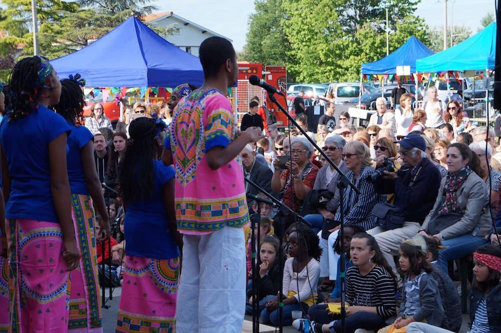 La Malagasy Gospel vit des échanges forts en Europe