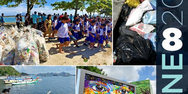 Journée mondiale des océans!
