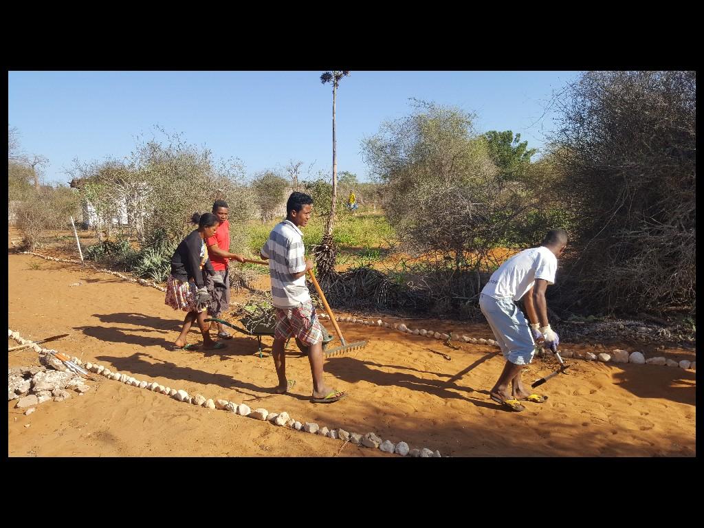 Quoi de neuf au site Mangilyd'Eau de Coco à Madagascar?