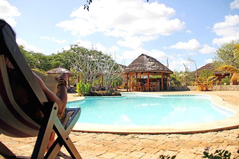 Hôtel Solidaire Mangily est tourné vers le tourisme Durable et Solidaire