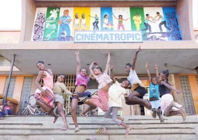 Le Centre d'Accueil Socio-Éducatif et Musical  – CASEM