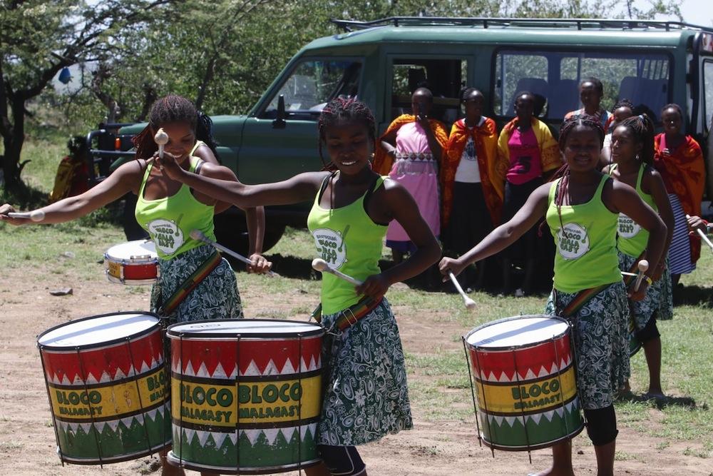 «Usawa wa kijinsia na ulinzi wa watoto» un nouveau cri de ralliement au Kenya