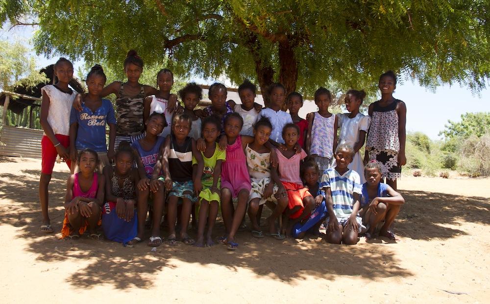 Eau de Coco ouvre un nouveau foyer social pour jeunes filles à Mangily (Madagascar)