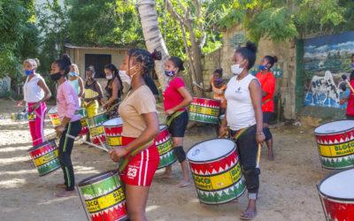 L'Art et la Musique, une réponse aux risques encourus par les enfants en cette période de crise