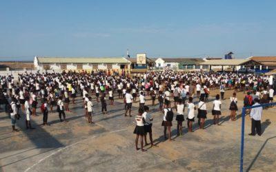 Des rentrées prématurées dans nos écoles à Madagascar