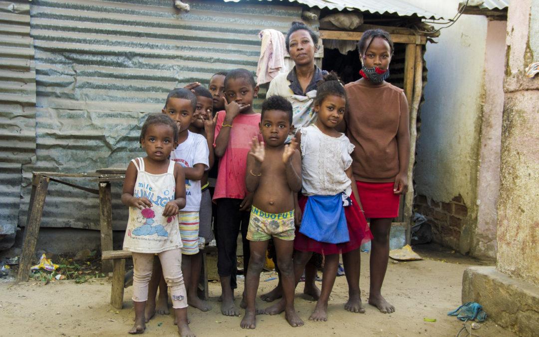 Etre pauvre à Madagascar, que cela signifie ?