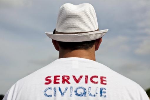 Offre de service civique : Appui à la vie associative