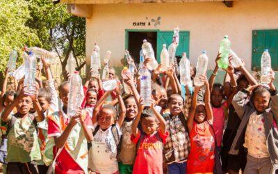 Les défis de l'eau à Madagascar